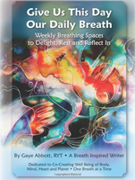 Our Daily Breath