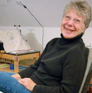 Catherine Foster
