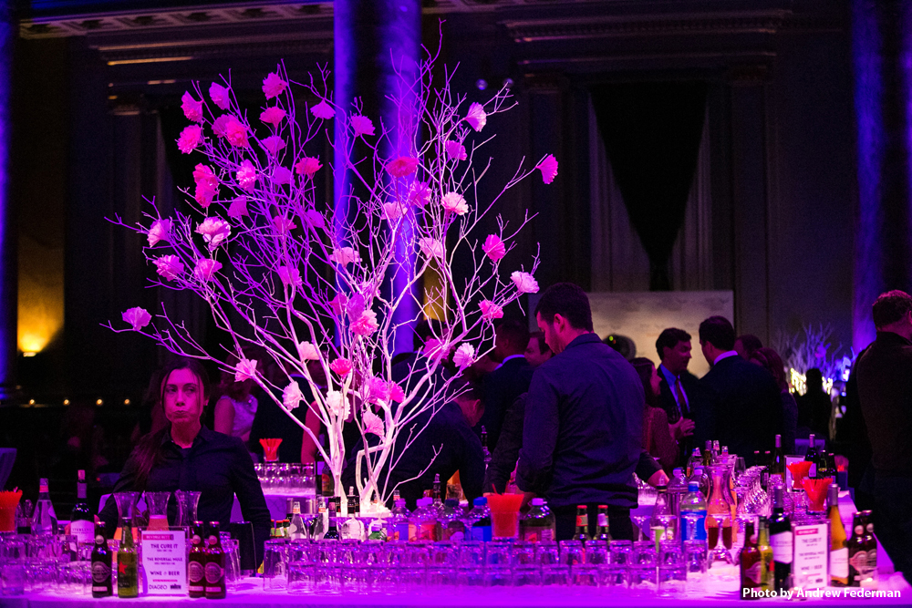 Events by Aster + Quail | www.asterandquail.com