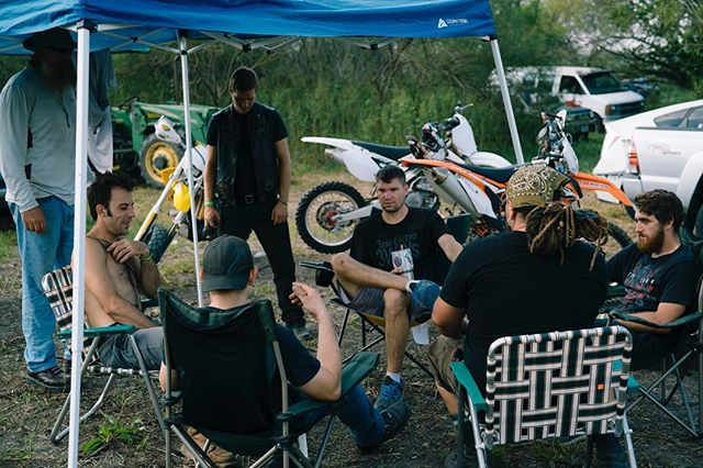 Gather around, its story time. @goldtoothgarage @limeybikes @mkivett @jwbosh @rubee_jay