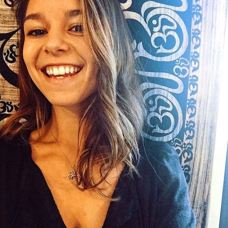 Carlie Roman