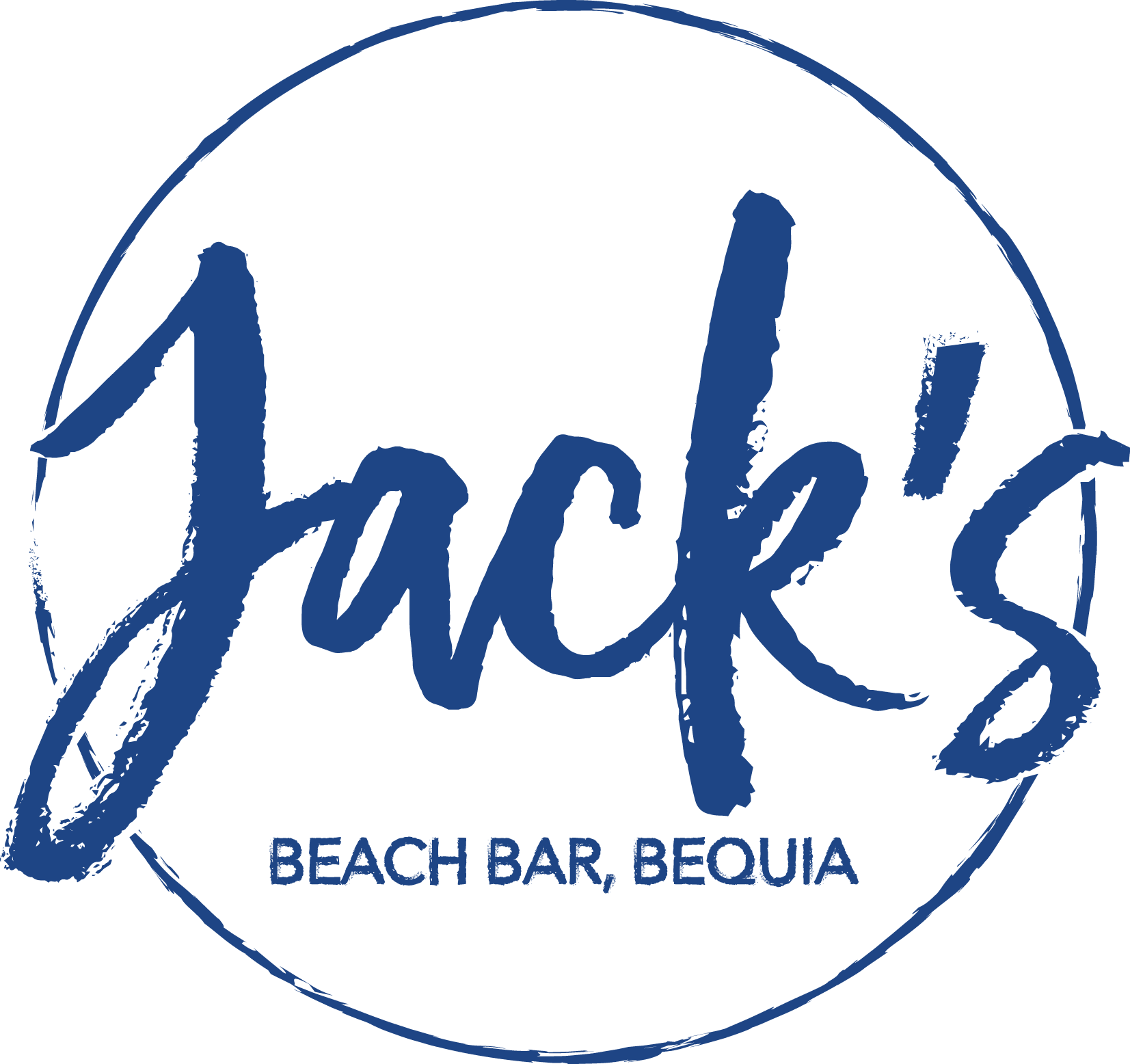 Jack's Beach Bar, Bequia