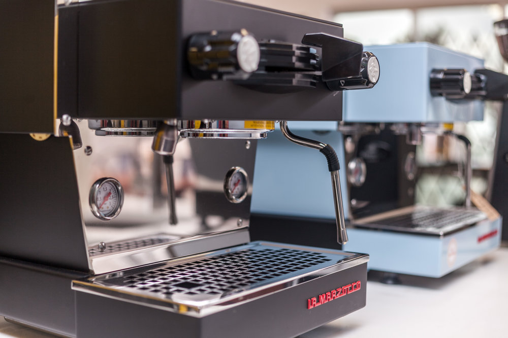 La Marzocco Home by Stealth