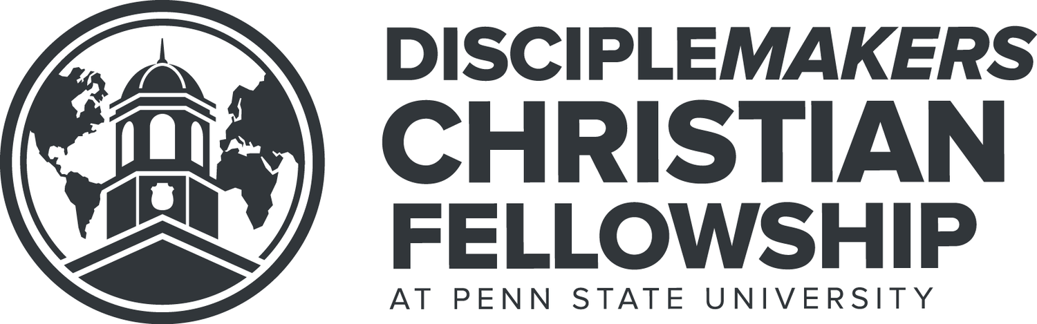 DiscipleMakers Christian Fellowship at Penn State
