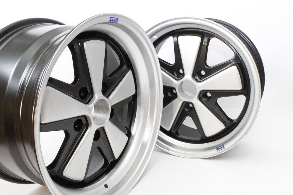 Wheels &Tyres -