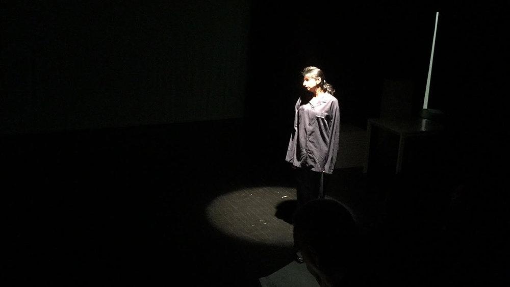 URN, 1:One UAE Theatre Fest, Dubai, UAE (Dir. Sunil Jasuja)