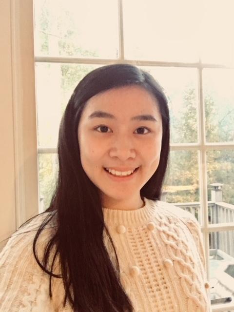 Rachel Wei, Young Artist of America