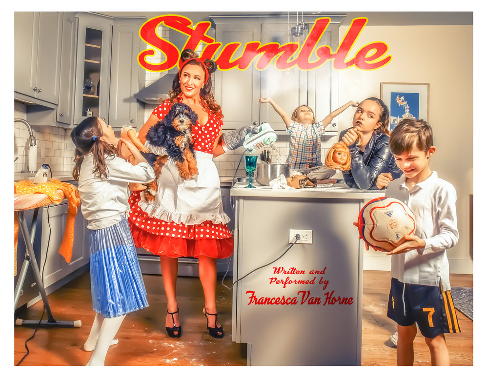 STUMBLE Poster with credits.jpg