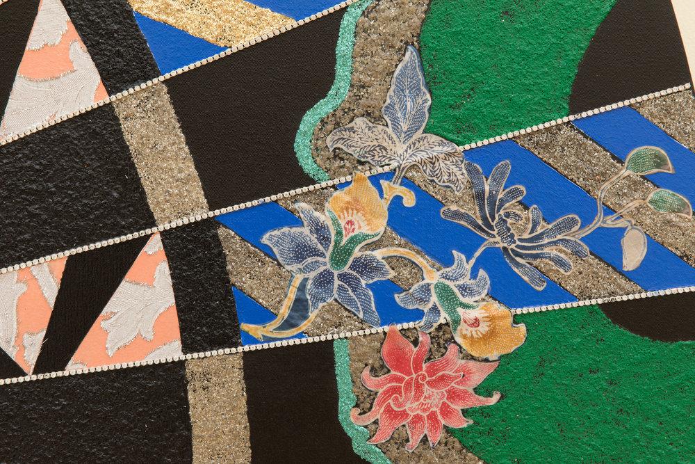Surface/Depth: The Decorative After Miriam Schapiro