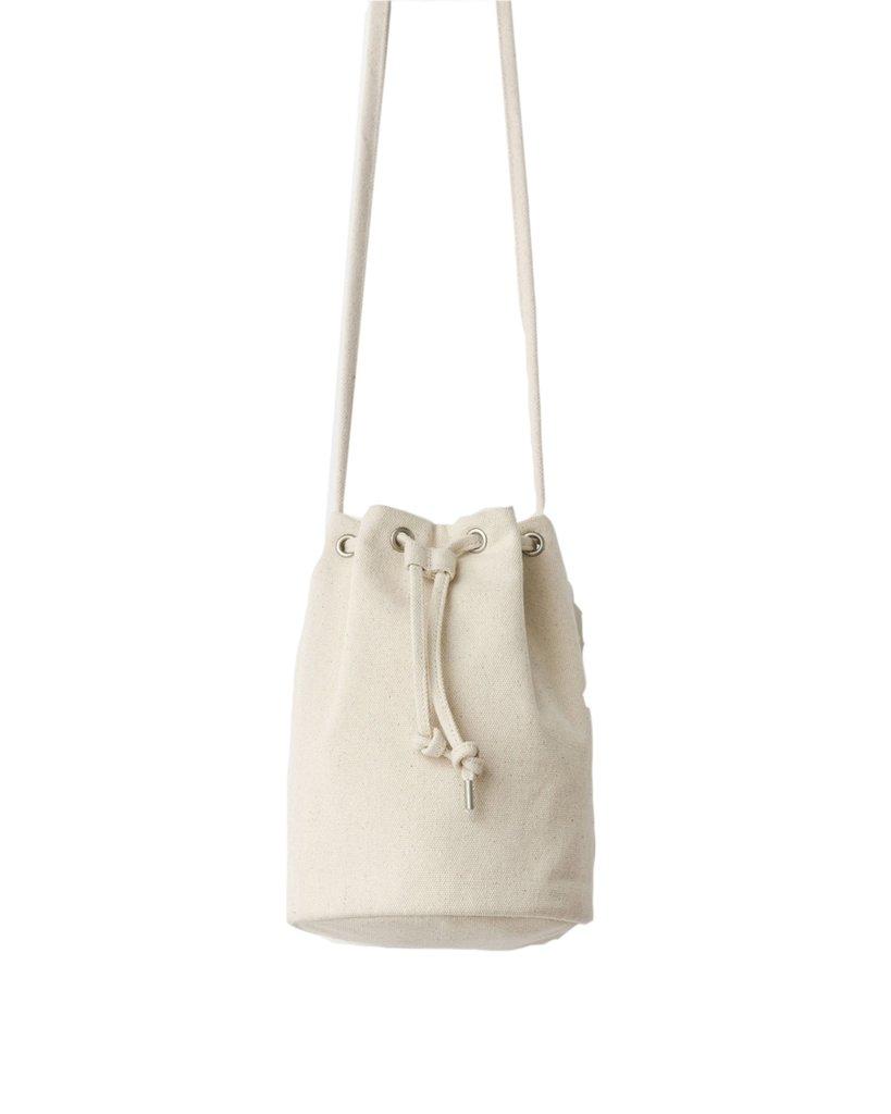 baggu natural canvas shoulder bag