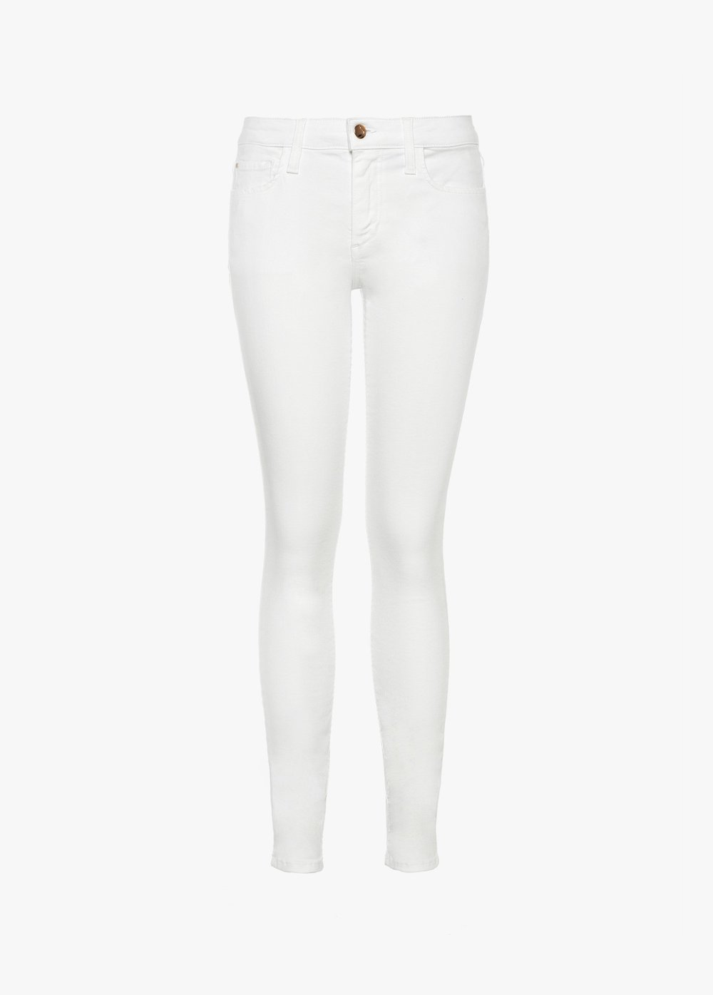THE ICON MID RISE SKINNY ANKLE // HENNIE // FLAWLESS by Joe's Jeans