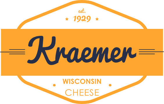 Kraemer Wisconsin Cheese