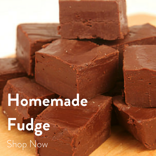 Kraemer Wisconsin Cheese | Shop Homemade Fudge