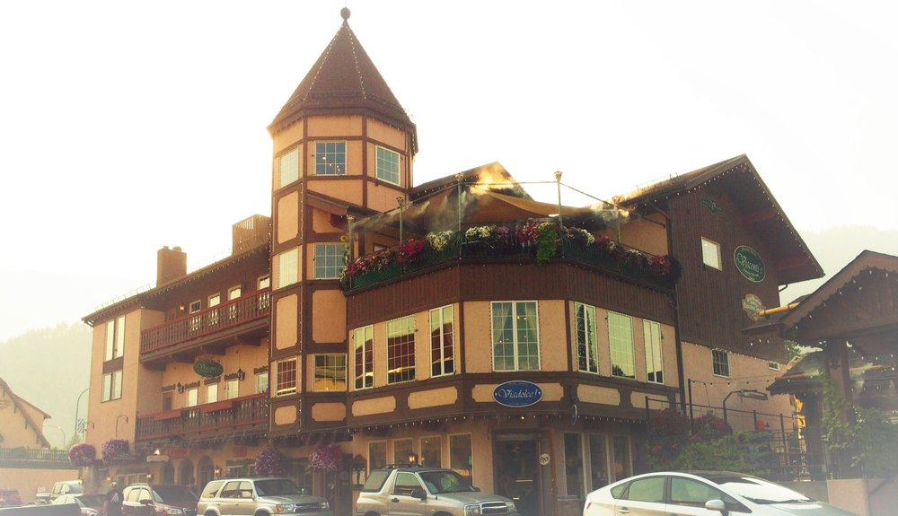 Visconti's of Leavenworth