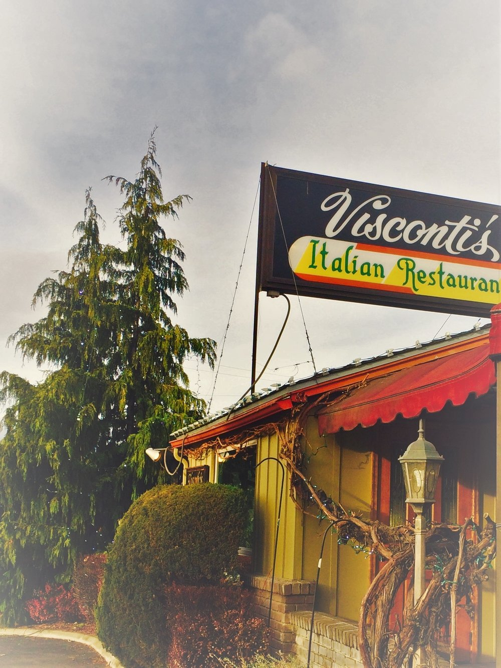 Visconti's of Wenatchee