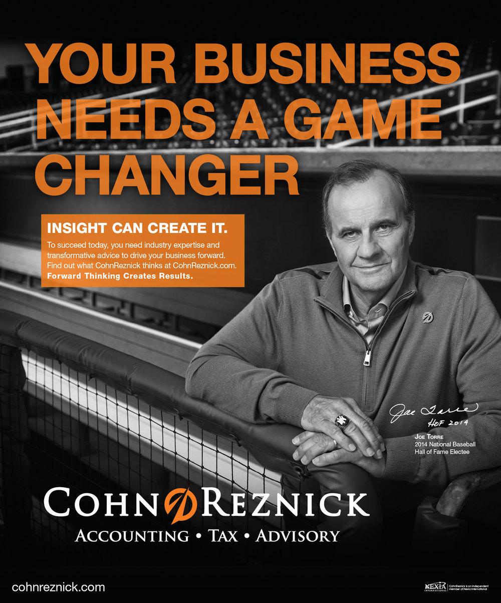 CohnReznick