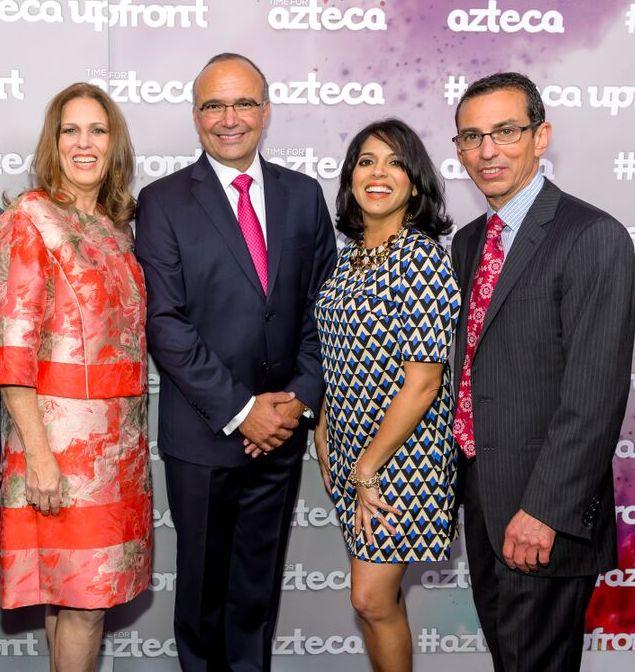 Upfront_Margarita Black, Manuel Abud, Kathryn Castro, Enrique Perez.jpg