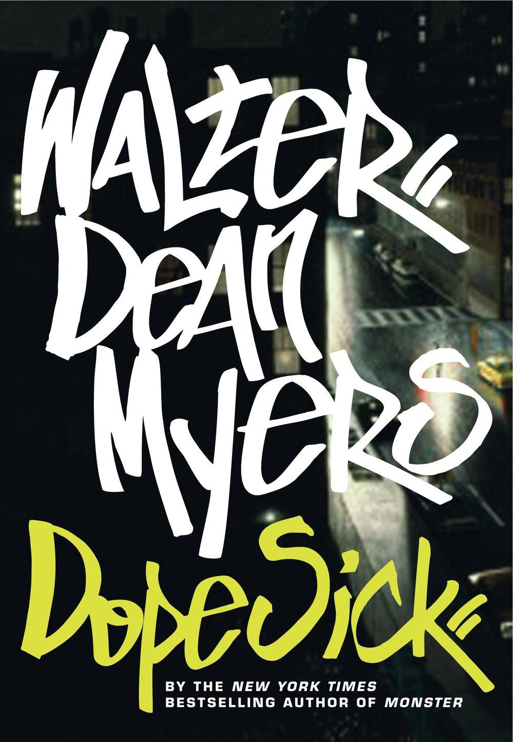 Walter Dean Myers
