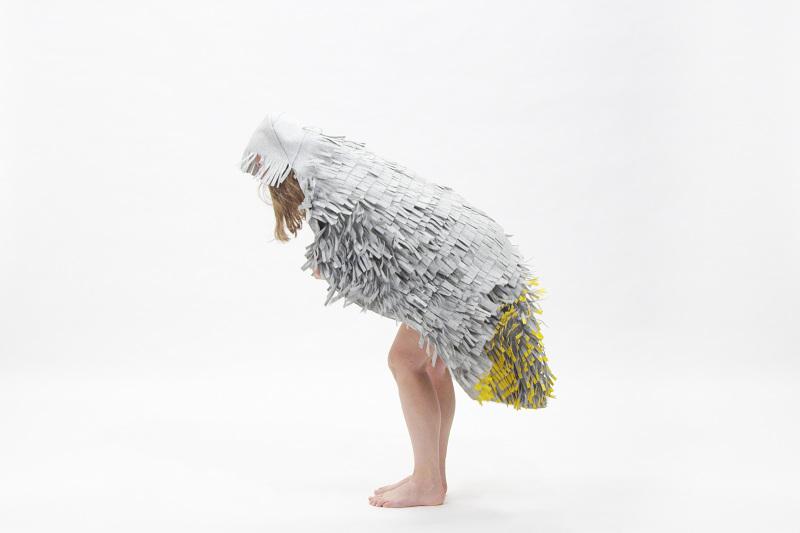 MARTYNA BARBARA GOLIK - Textile and Product Designer(Berlin & Copenhagen)
