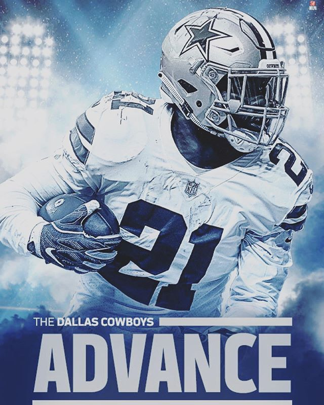 In case you missed it...... cowboys are moving deeper into the post season!!
