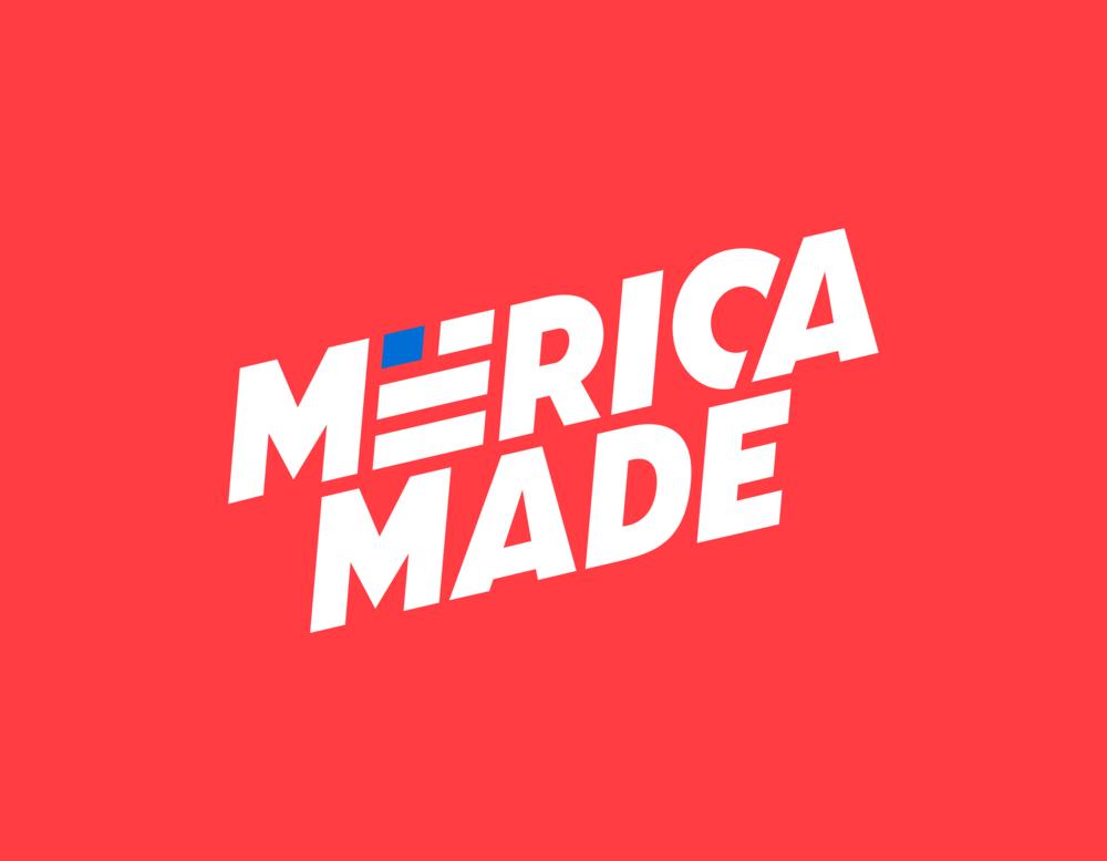Merica Made (2014)
