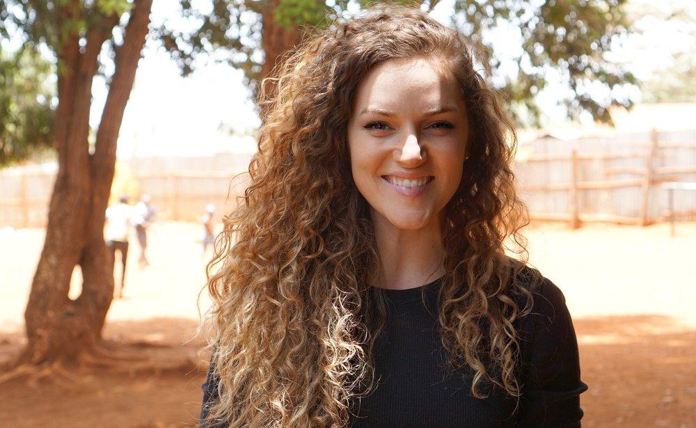 Athalie Sapp, MA (Founder)