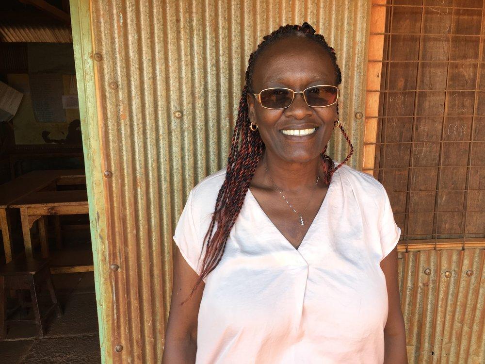 NeEma Eleyae, Board Member