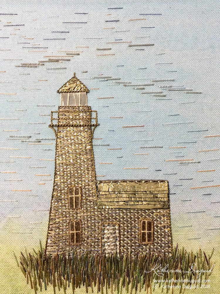 Lighthouse Landscapes