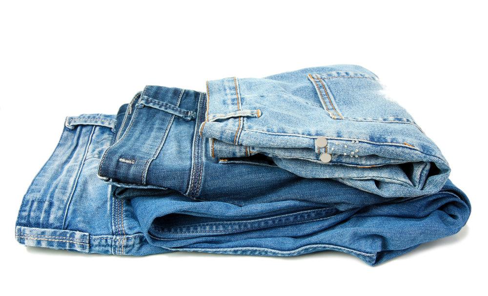 Lyndell Werling Personal Stylist Jeans