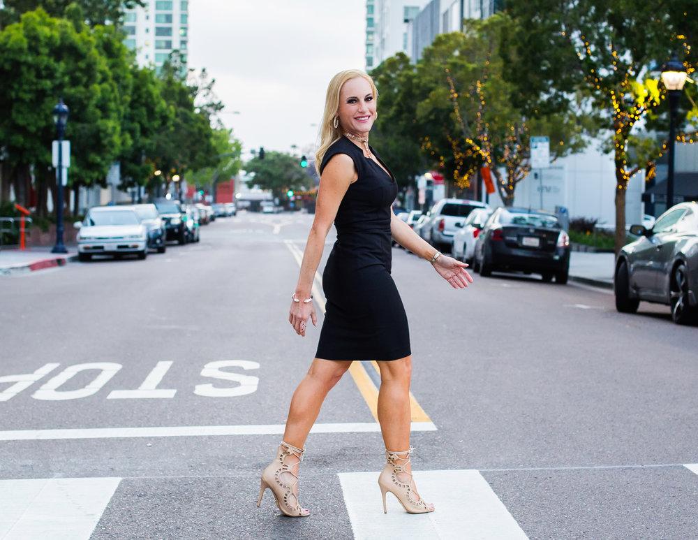 Lyndell Werling Street Style