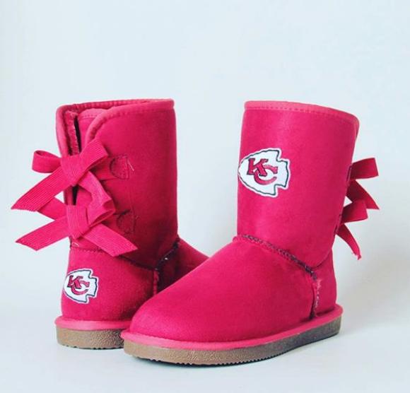 Image: Cuce Shoes