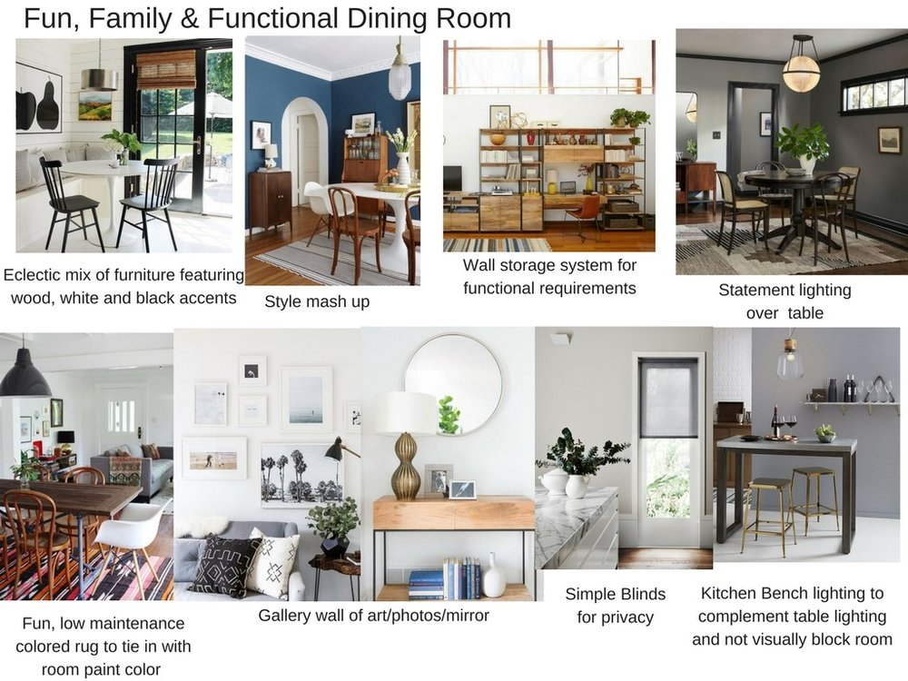 David & Alicia Fun, Family and Functional Dining Room Inspiration Board.jpg