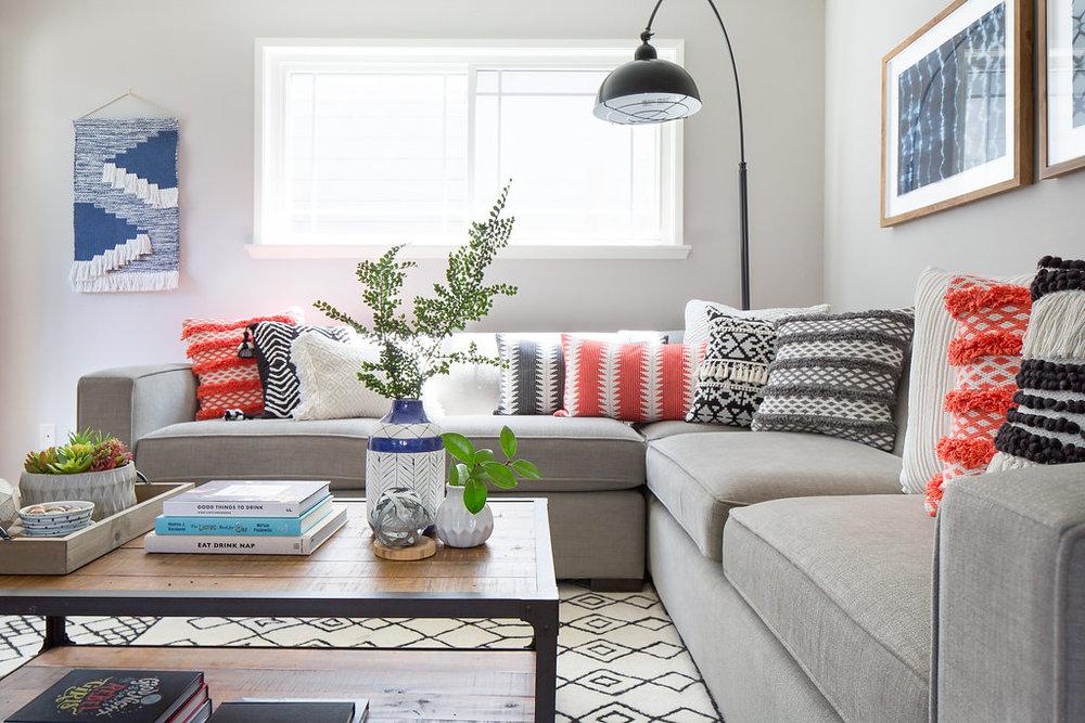 Joy Home Interiors