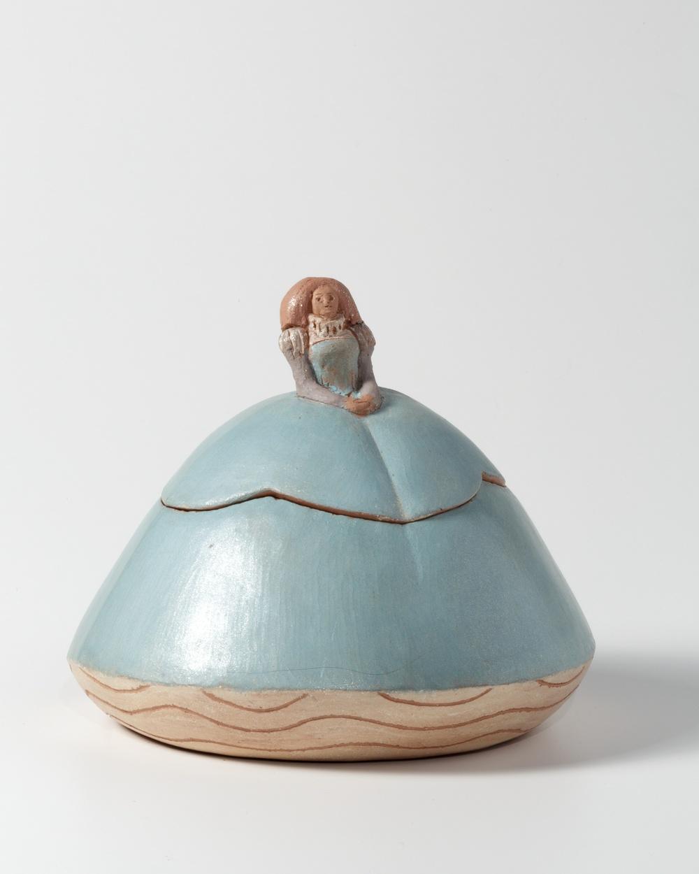 infanta: cooking pot