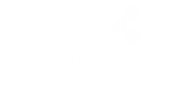 Strategic Communication Solutions