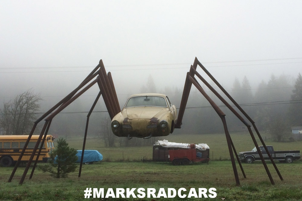 #marksradcars
