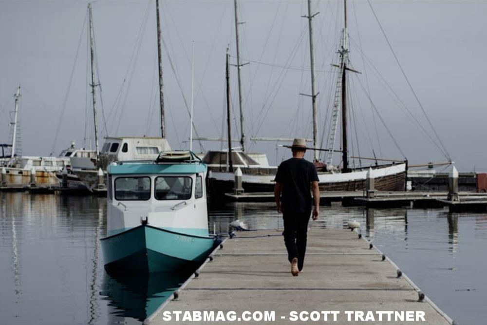 Stabmag.com Scott Trattner