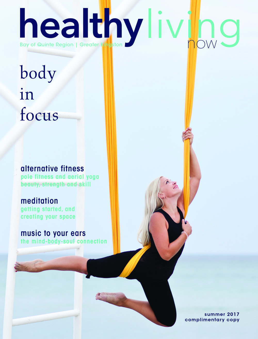 Healthy Living Now, Healthy Living Now Magazine, Healthy Living Now Summer 2017, Healthy Living Now Magazine Summer 2017, Healthy Living Now cover, Healthy Living Now Magazine cover, Healthy Living Now Summer 2017 cover, Healthy Living Now magazine Summer 2017 cover