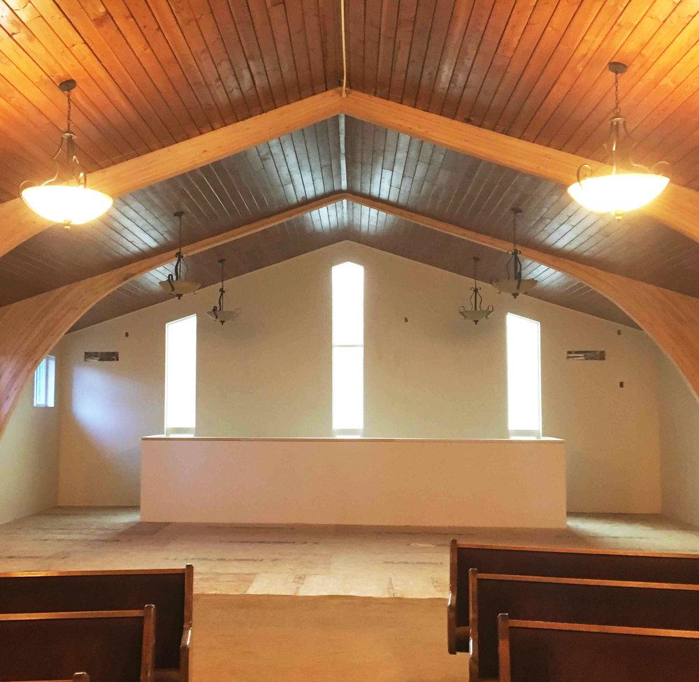 Missionary Baptist Church