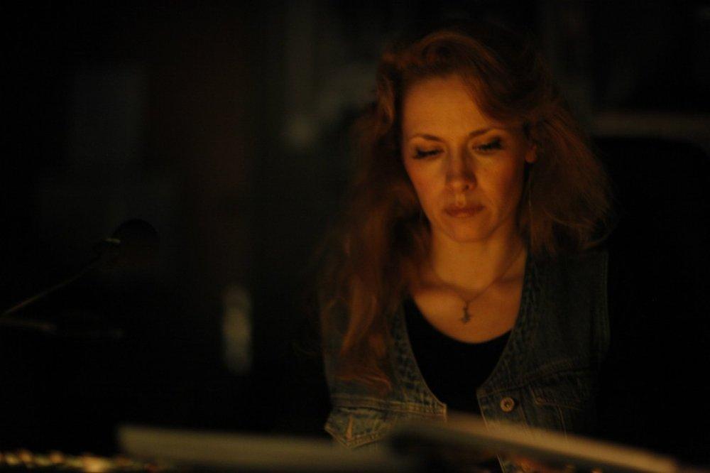vocal - Svetlana Mitina