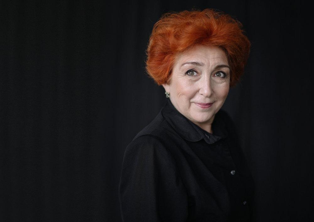 Актёрское мастерство - Джульетта Бабаянц