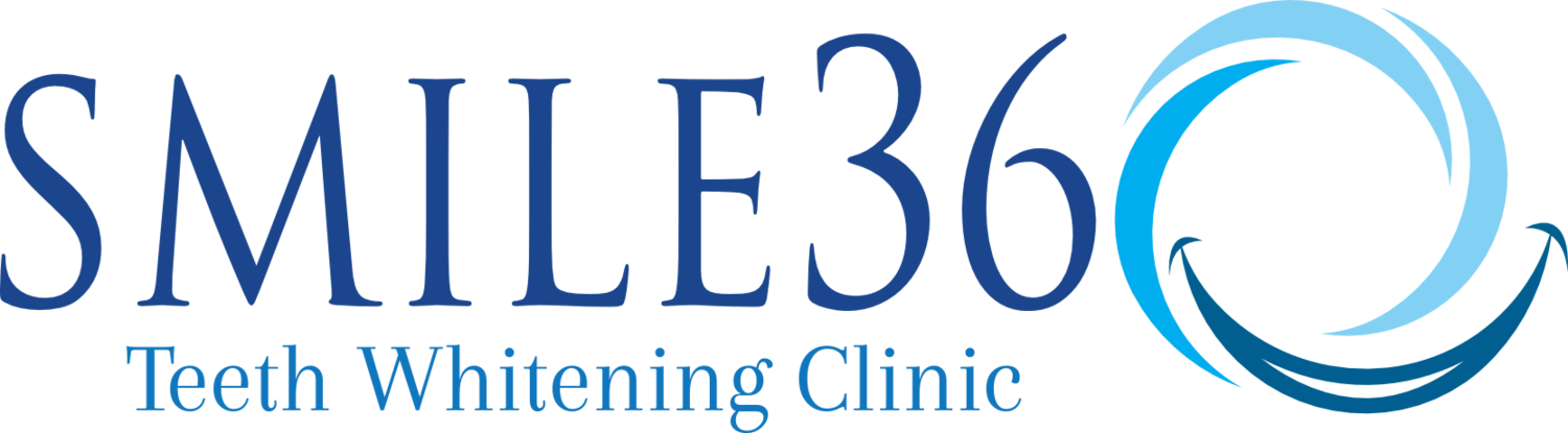 Smile360 Teeth Whitening Clinics | Canadian Teeth Whitening Treatments + Products | Whitening Teeth. Widening Smiles.
