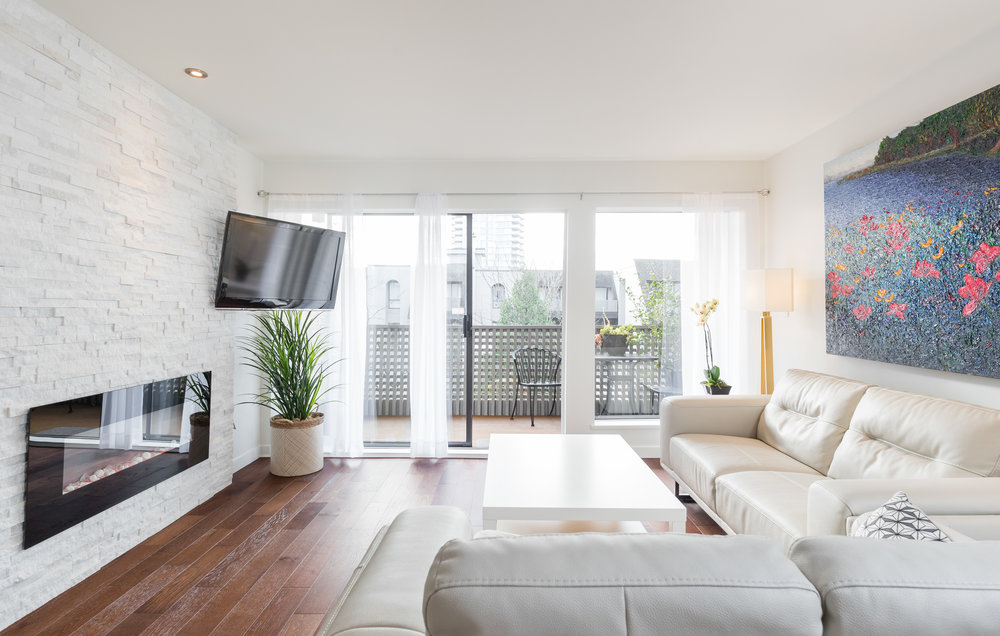 DOUGLAS VIEW - #201-1955 Woodway Place(SOLD)$439,900 | 2 Bed | 1.5 Bath
