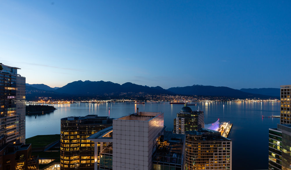 Jameson House - #3401-838 Hastings Street(JUST SOLD)$3,199,000 | 2 Bed | 2.5 Bath