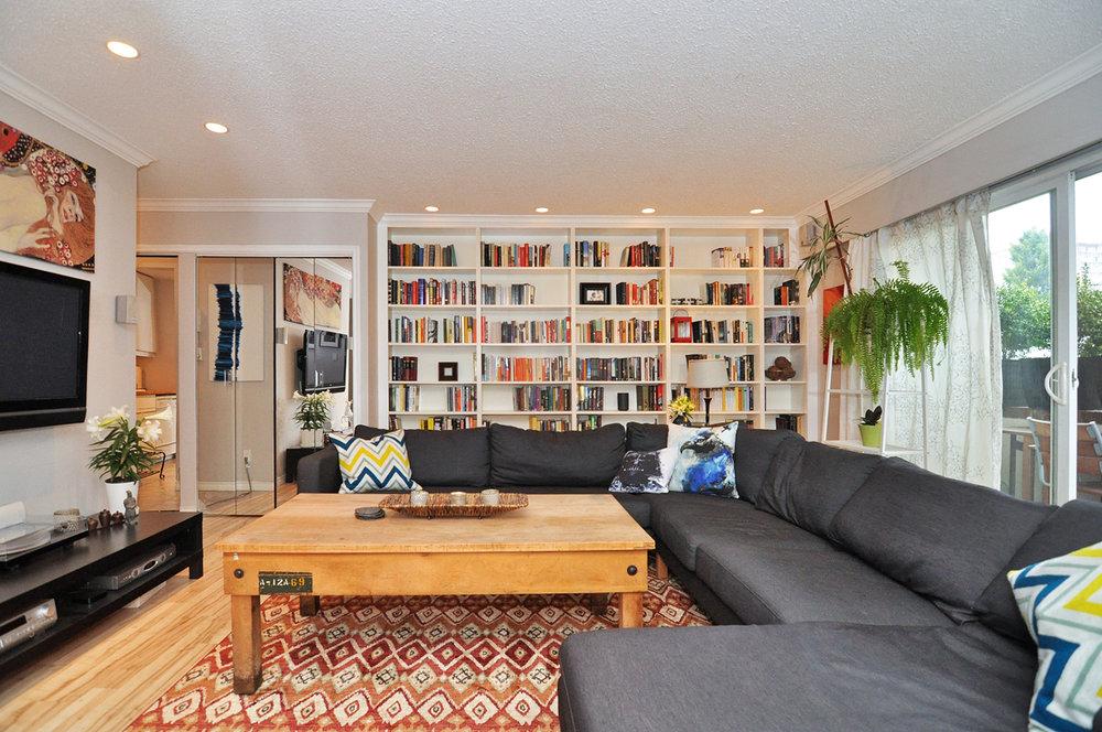 SG Villa - #112-11816 88th Avenue$279,900   2 Bed   1 Bath