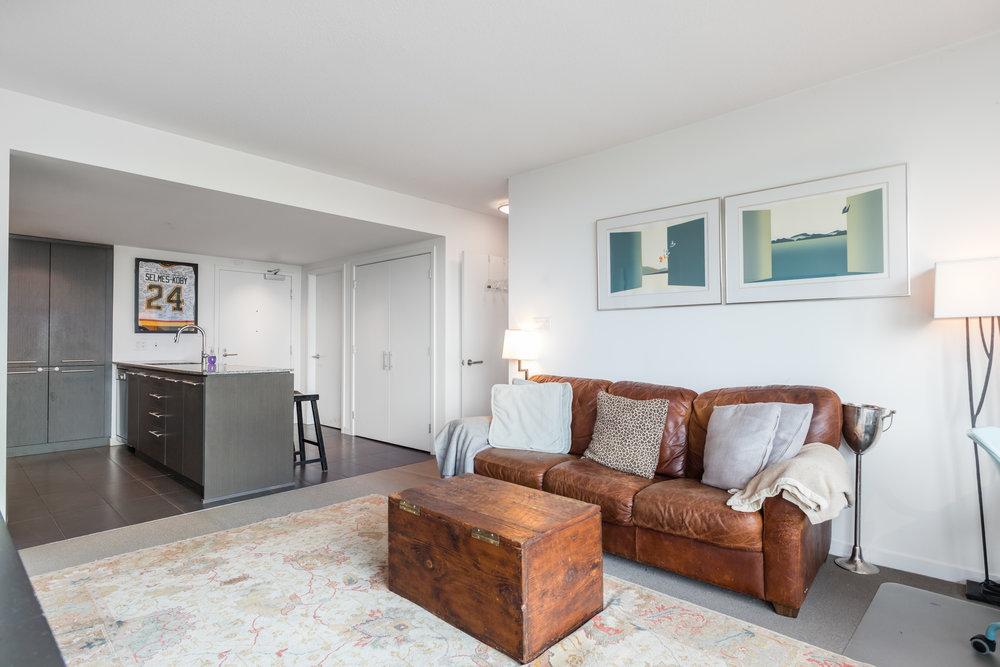 Crossroads - #409-522 West 8th Avenue$829,000   2 Bed   2 Bath