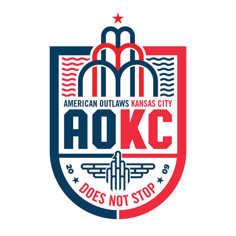AOKC - 2016 Rebrand
