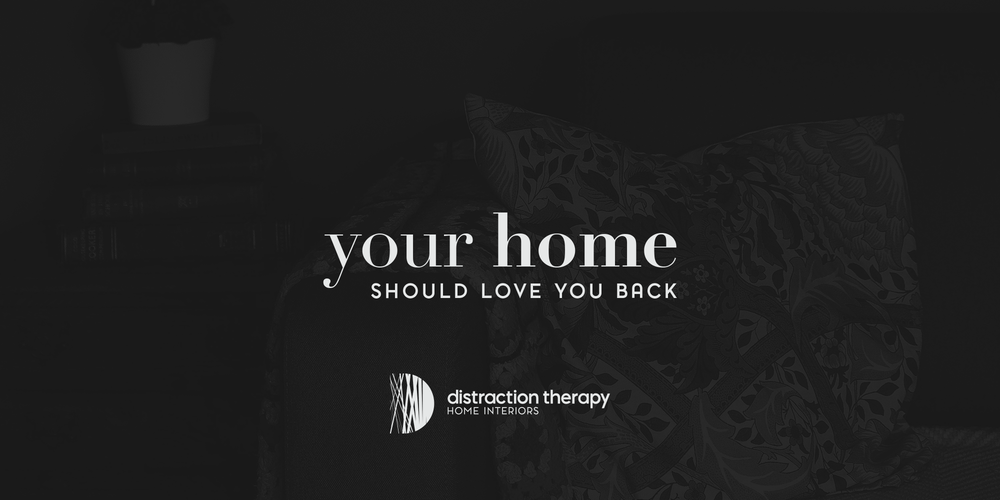 Distraction Therapy Home Interiors