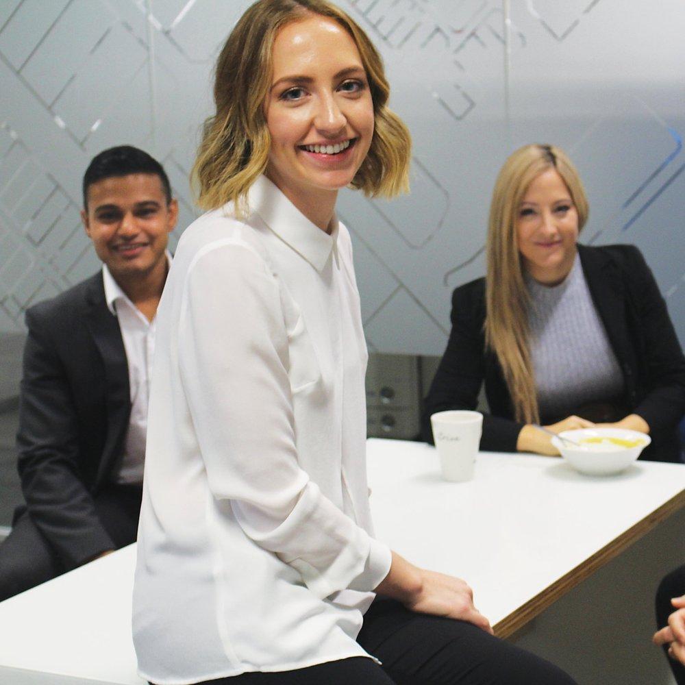 INTERNAL COMMUNICATIONS Change management Internal communication Employee engagement