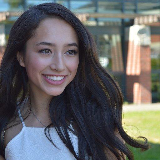 Ann Makosinski <br/> 19 y/o Inventor, TIMES 30 Under 30